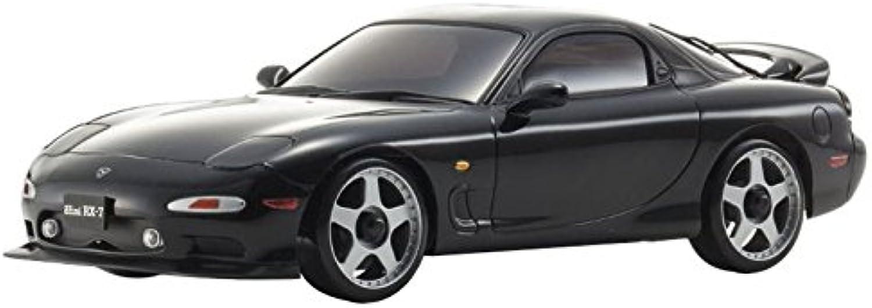 ASC MA020SN Mazda Anfini RX7 FD3S Black MZP425BK