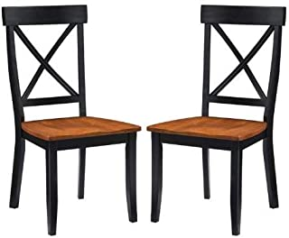 Best used oak dining table and chairs Reviews