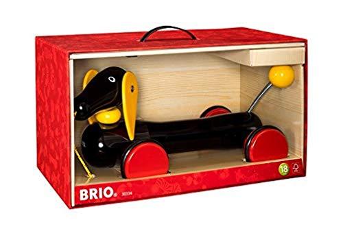 BRIO 30334 - Großer Dackel