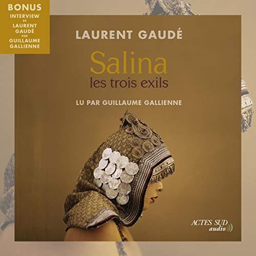 Salina cover art
