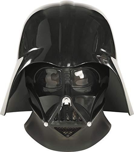 Star Wars TM Supreme Edition Darth Vader TM - Juego de máscara y casco