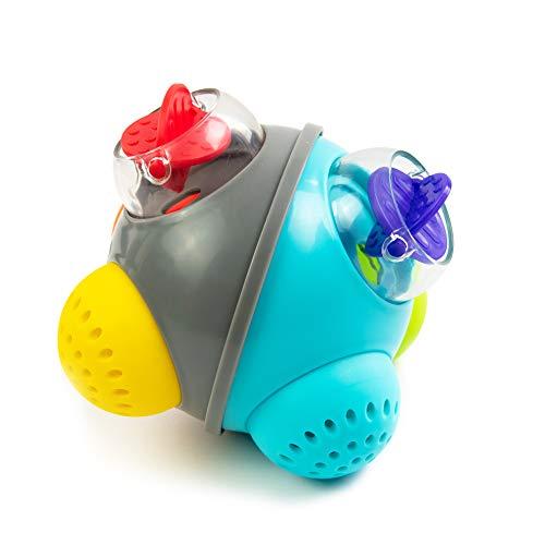 Sassy Rain Shower Bath Ball STEM Bath Toy 6 Months