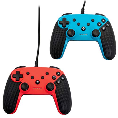 control arcade nintendo switch fabricante Gamefitz