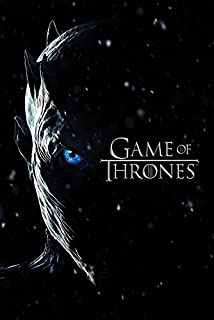 Game of Thrones Season 7 Night King Maxi Poster 61x91.5cm