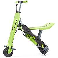 Viro Rides Vega 2-In-1 Transforming Electric Scooter & Mini Bike (646089)