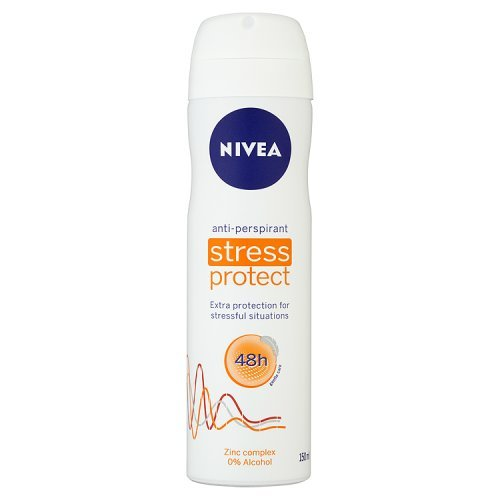 NIVEA® Stress Protect 48h Anti-Perspirant 150ml