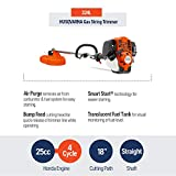Husqvarna 324L Gas Weed Trimmer