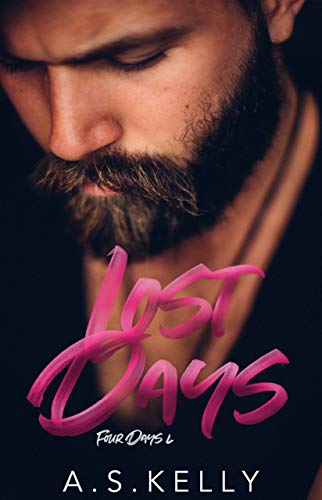 Lost Days (Italian Edition) (Four Days Vol. 4)
