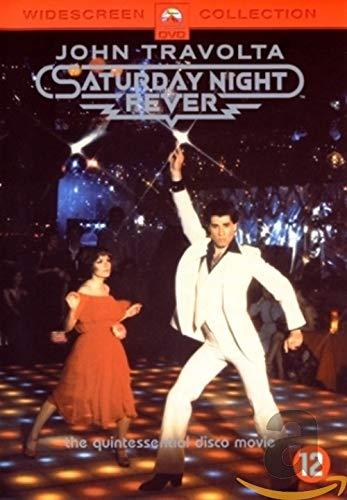Saturday Night Fever S.E. (DVD) 2004