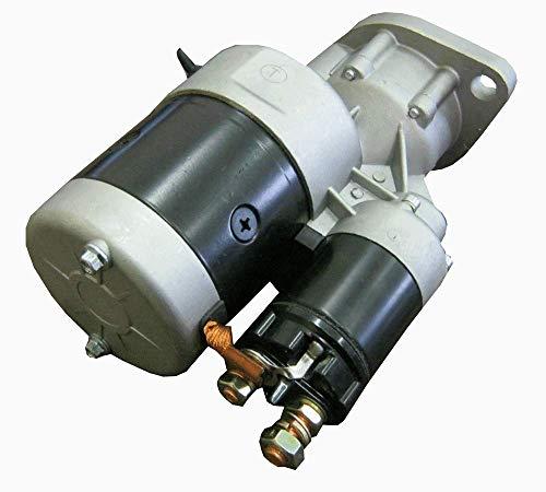 Multicar M25 Getriebe-Anlasser