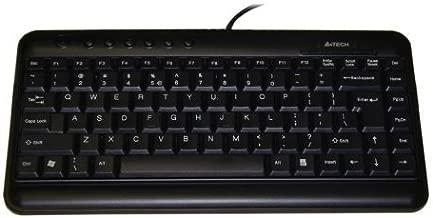 A4 Tech KL-5 Mini Slim Compact Keyboard