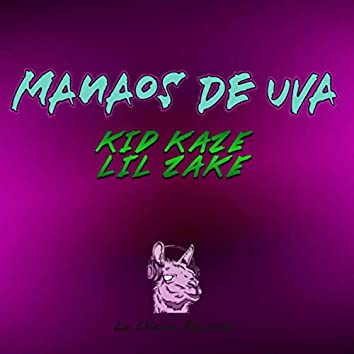 MANAOS DE UVA