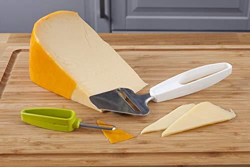 Tomorrow`s Kitchen ( bislang Vacu Vin) - 4654660 Käse- und Rindenschneider