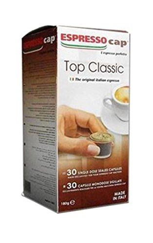 240 CAPSULE TERMOZETA ESPRESSO CAP MISCELA TOP CLASSIC