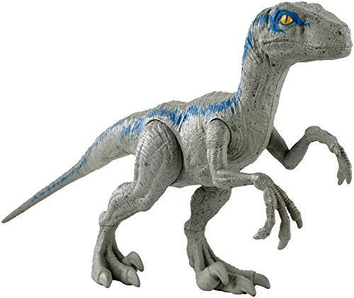 Jurassic World Mattel Basic Dino Blue