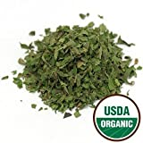 Organic Spearmint Leaf C/S