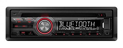 Clarion CZ315E Autoradio Bluetooth/CD/USB/MP3/WMA