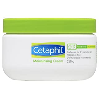 Cetaphil Moisturising Cream for Dry/Sensitive Skin (B07CLMP4MS) | Amazon price tracker / tracking, Amazon price history charts, Amazon price watches, Amazon price drop alerts