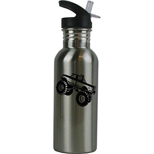 monster truck water bottle - 7