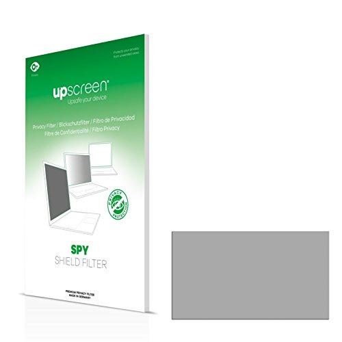 upscreen Blickschutzfilter kompatibel mit Asus E200HA-FD0006TS Privacy Filter - Anti-Spy Blickschutzfolie Sichtschutz-Folie