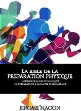 physique preparation