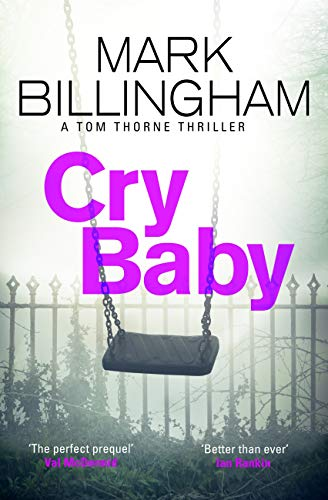 Cry Baby (Tom Thorne Novels Book 17) (English Edition)
