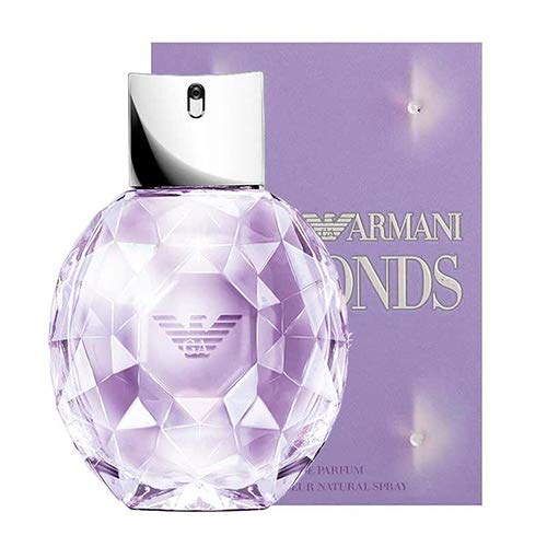 Giorgio Armani Emporio Diamonds Violet Eau De Parfum Spray, 30 ml