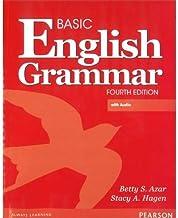 الاصدار الرابع من كتاب قواعد اللغة الانجليزية الاساسية.