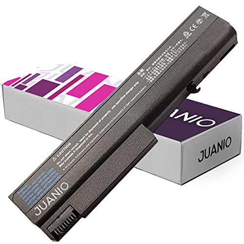 Bateria para portatil HP COMPAQ 620 11.1V 4400mAh - JUANIO -