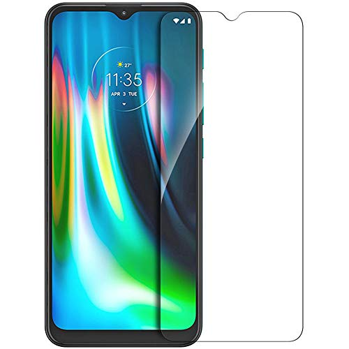Knotyy Tempered Glass for Motorola Moto G9 (Pack of 1)