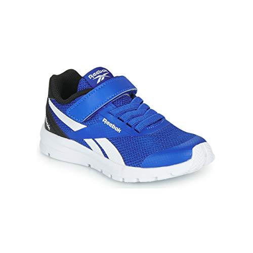 REEBOK SPORT REEBOK RUSH RUNNER Sportschoenen garcons Blauw/Zwart - 34 - Running/trail