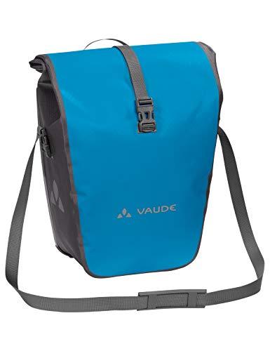 Vaude - Borse per ruota posteriore da adulto Aqua Back Icicle, misura normale