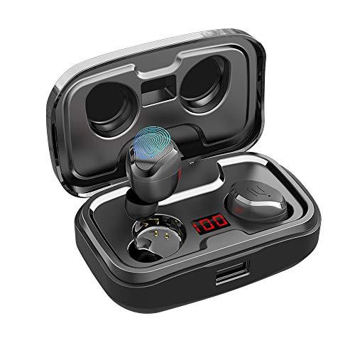 Wireless Earbuds, AIKELA True Wireless Headphones Bluetooth...