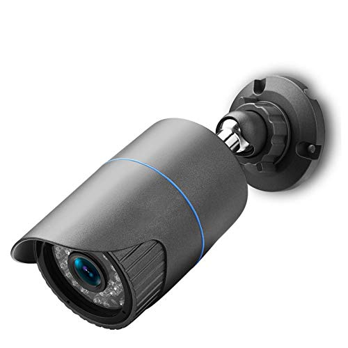 SCAYK Bala 2MP 3MP 5MP Seguridad PoE 48V de la cámara de Red IP de Metal Cámara de Vigilancia 1080P visión Nocturna CCTV Leva al Aire Libre XMEye cámaras de Seguridad Sistemas de Seguridad para el