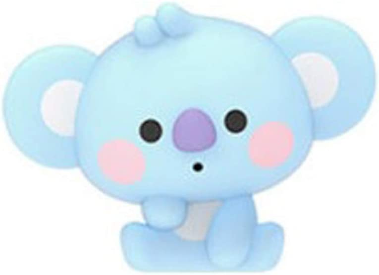 BT21 Baby Monitor Figure by Royche (Koya)
