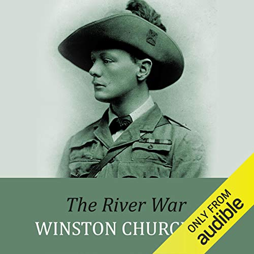 The River War  By  cover art
