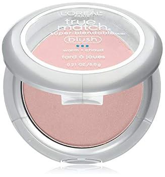 L Oreal Paris True Match Super-Blendable Blush Baby Blossom 0.21 oz 1 Count
