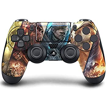 DreamController Original Wireless Controller for Playstation 4 Controller I Customized for PS4 Remote Control I Compatible with PS4 Controller Console I PS 4 Controller Wireless