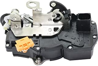 Pontiac G6 Rear Door Lock Actuator