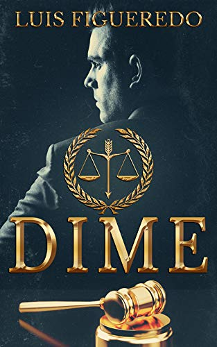 Book: Dime by Luis Figueredo