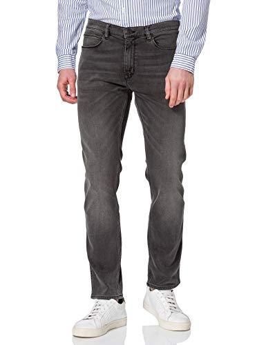 HUGO Herren 708 Jeans, Grey20, 3132