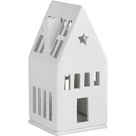 Schmutzradierer R/äder Design Lichthaus Teelichthaus Set Mini Herrenhaus und Giebelhaus und Stadthaus inkl