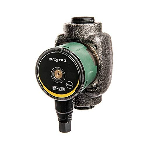 """DAB EVOSTA 3 80/180X 2"""" (conexiones de boquilla 2"""" - 1""""1/4) Circulador electrónico para instalaciones de calefacción y aire acondicionado domésticos y residenciales."""