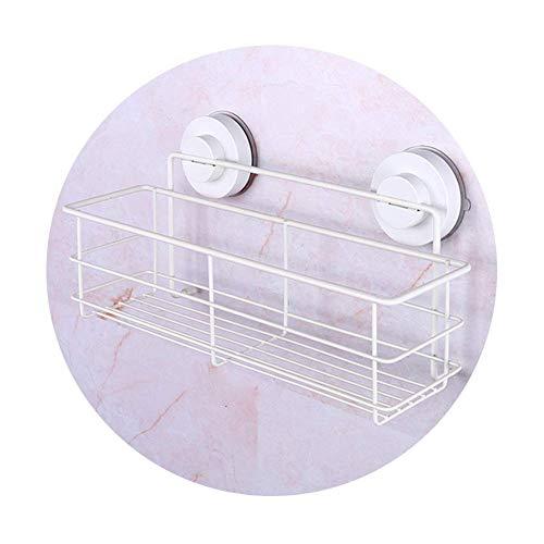 DIHAO Estante de Ducha para baño Estantes de Esquina para baño y Estante de Soporte de Cocina
