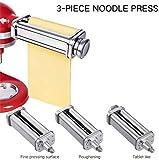 Zoom IMG-1 accessori per taglia fettuccine macchina