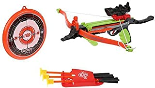 Shooting King Sport Target Crossbow and Arrows