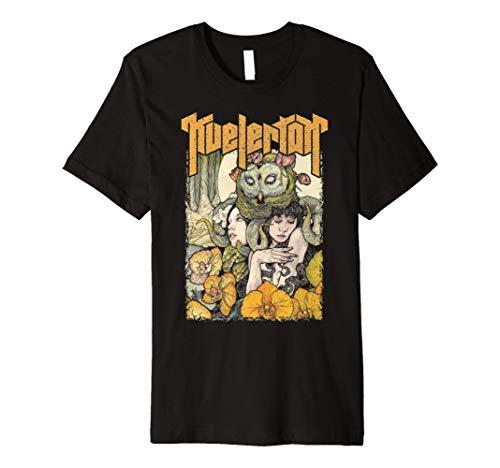 Kvelertak - Kvelertak - Official Merchandise Premium T-Shirt