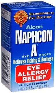 NAPHCON A EYE DROPS OTC 15ML