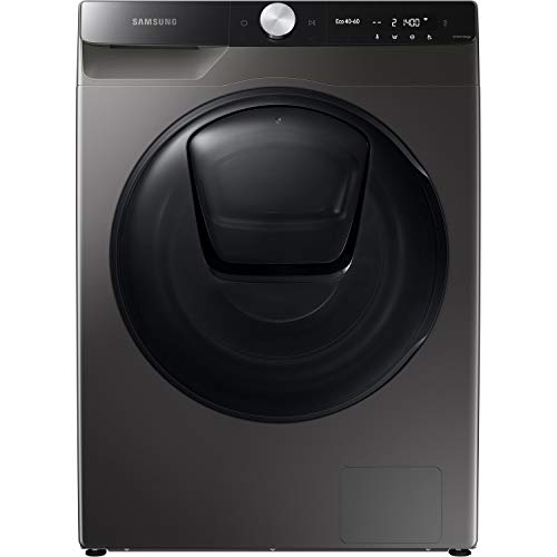 Samsung WW90T854DBX/S1 ecoBubble 9kg 1400 Spin Freestanding Washing Machine - Graphite