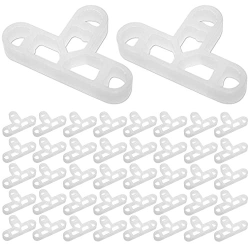 Unvtap Crucetas para juntas (100 unidades, 10 mm)